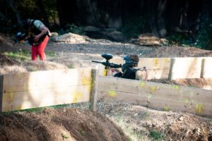 paintball adolescents